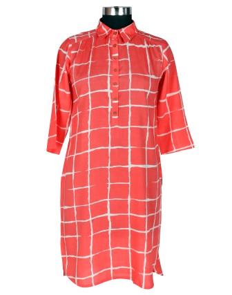 Suti Womens Modal Straight Fit Tunic, Dubarry