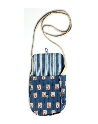 Suti Womens Cotton Sling Bag