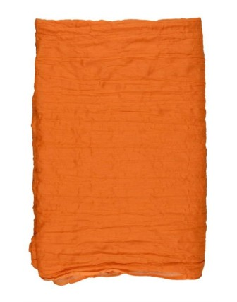 Suti Womens Cotton Plain Dupatta With Lace, Mustered