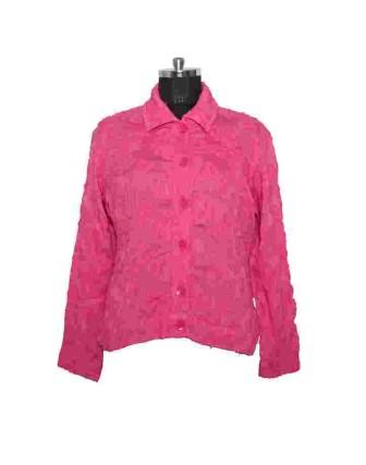 Pink Fancy Jacket